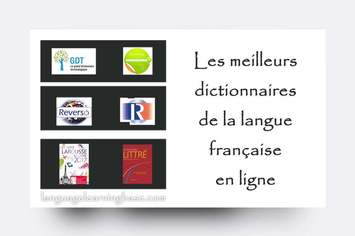 dictionnaire francais larousse