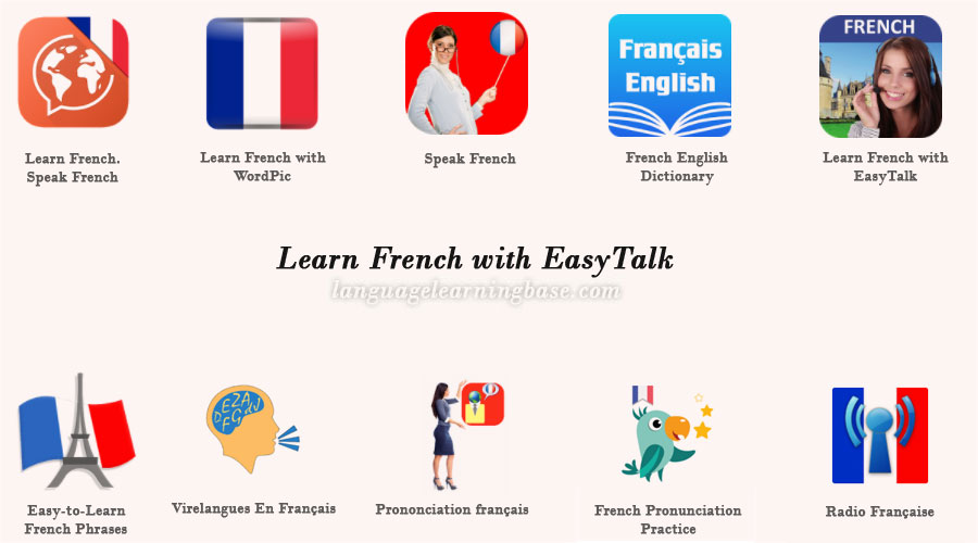 10 best French learning apps for Android! - Android Authority