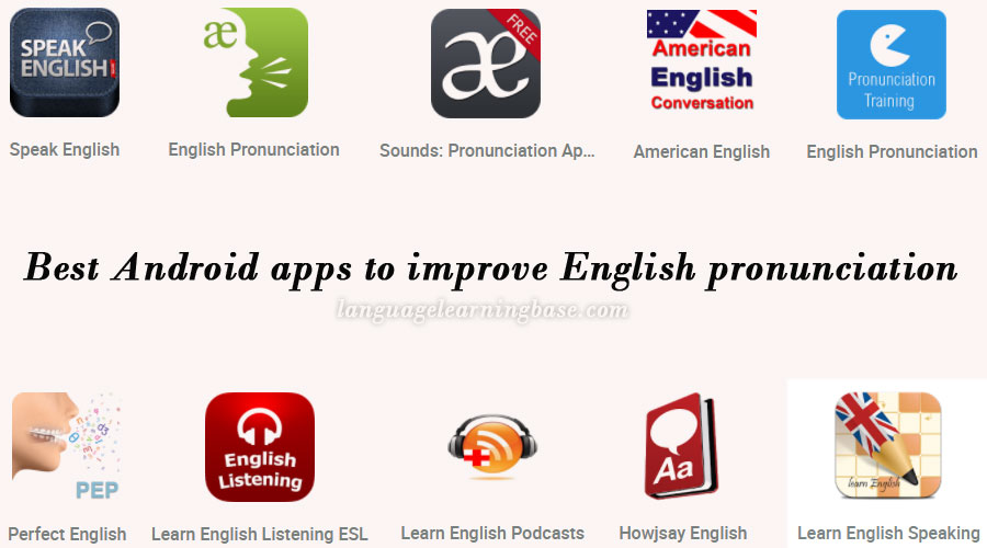 10 Best Android Apps To Learn English Grammar [FREE 2018]