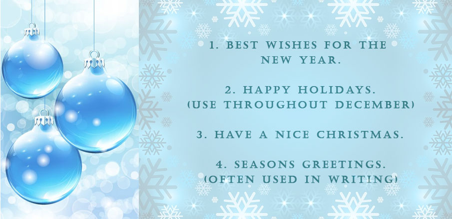 Holiday season greetings learn englishenglishgreetingholiday m4hsunfo